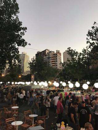 Tipos de Ferias Artesanales en Rosario Argentina