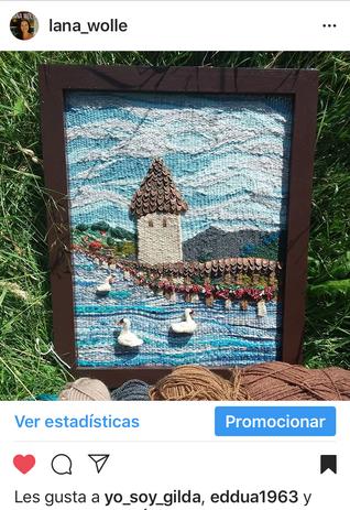 Instagram para Artesanos, una vitrina virtual