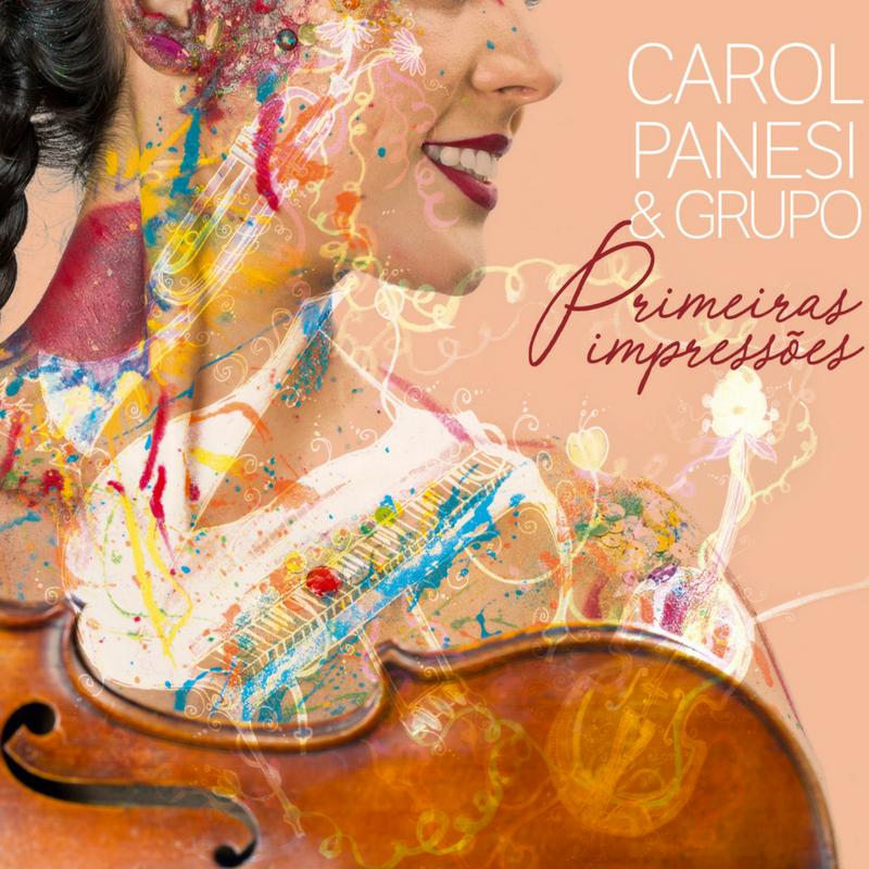 Capa do disco Primeiras Impressões