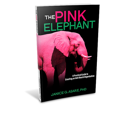 The Pink Elephant Book
