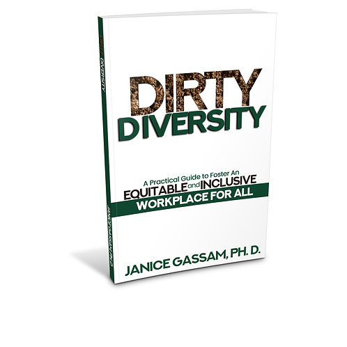 Dirty Diversity Book