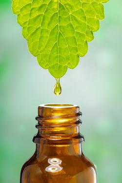 Undiluted Essential oils