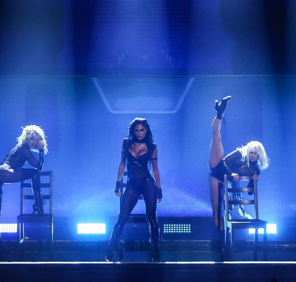 Pussycat Dolls - X Factor 2019