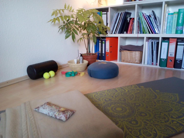 Yogatherap
