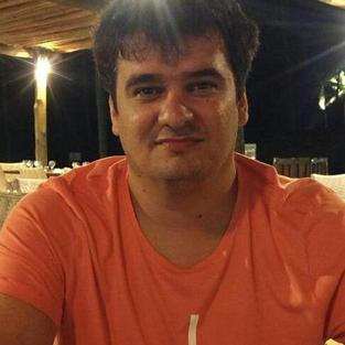 Claudio Eduardo de Oliveira