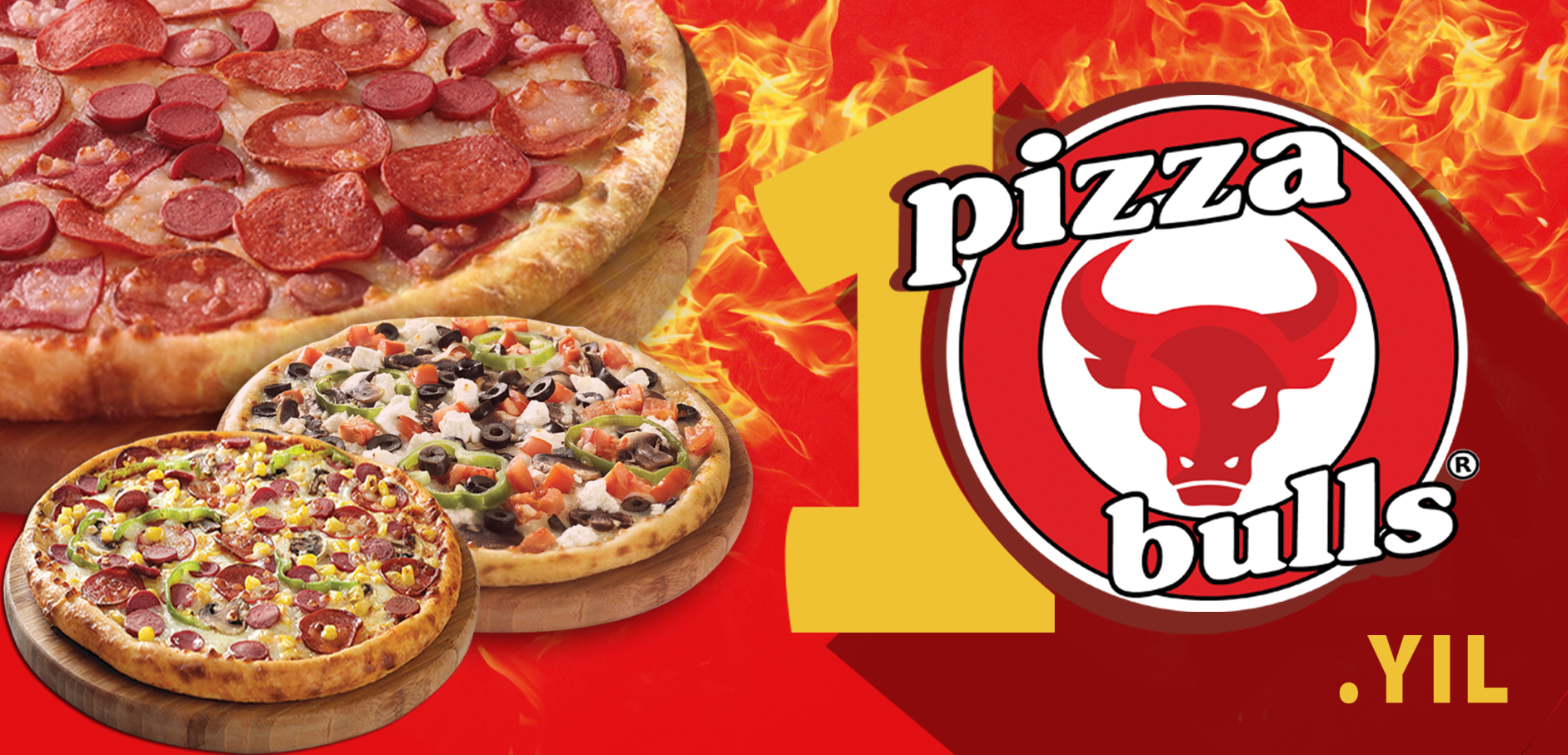 Pizzabulls Web