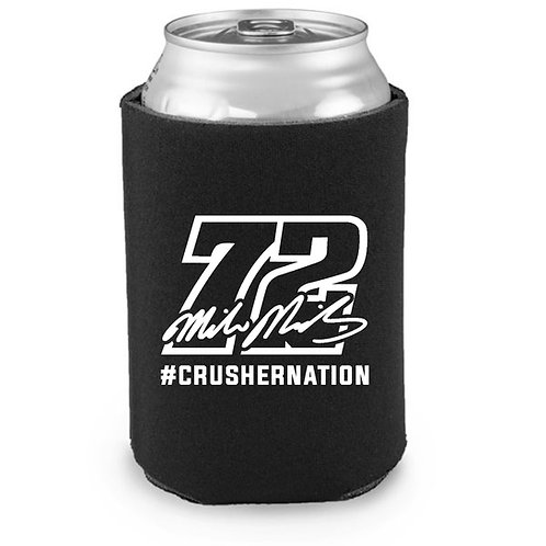 Crusher Nation Koozies