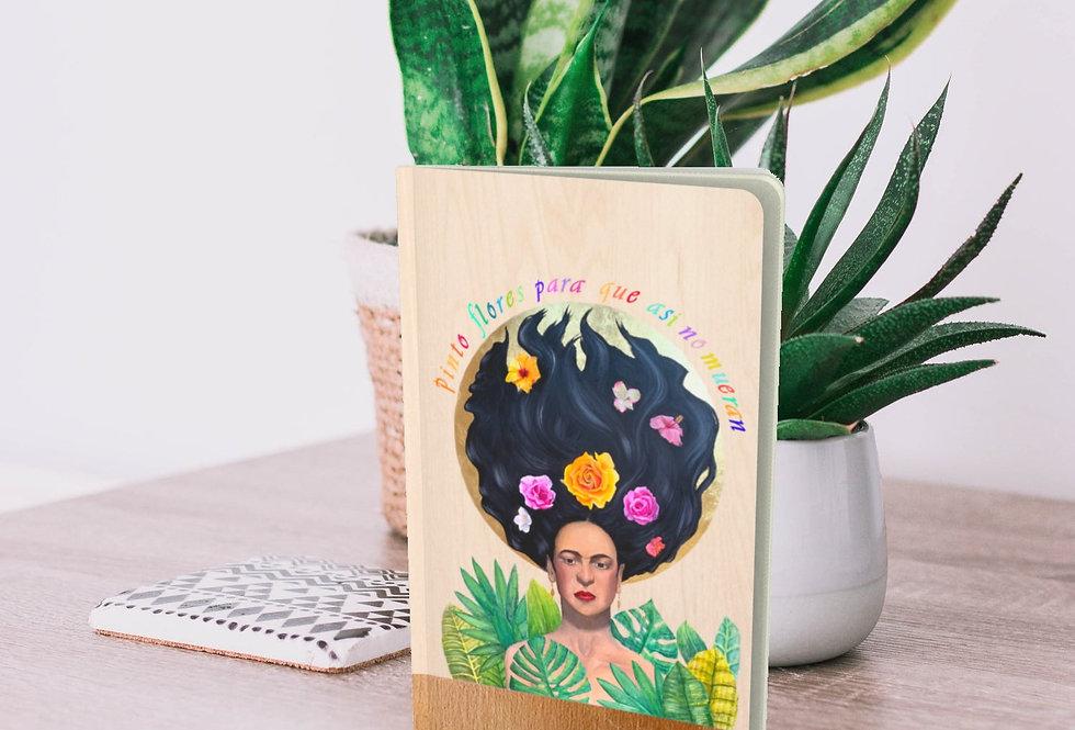 Carnet Frida Kahlo