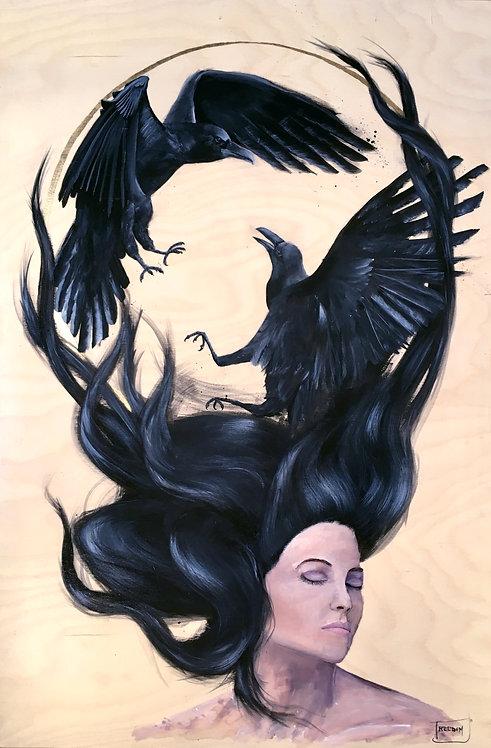 Dualité (corbeaux)
