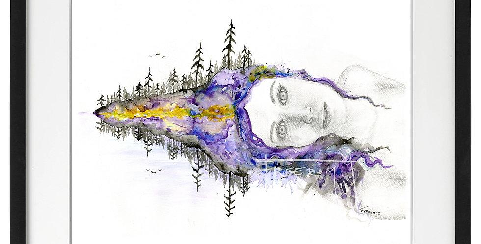 IMPRESSION- Réflexion