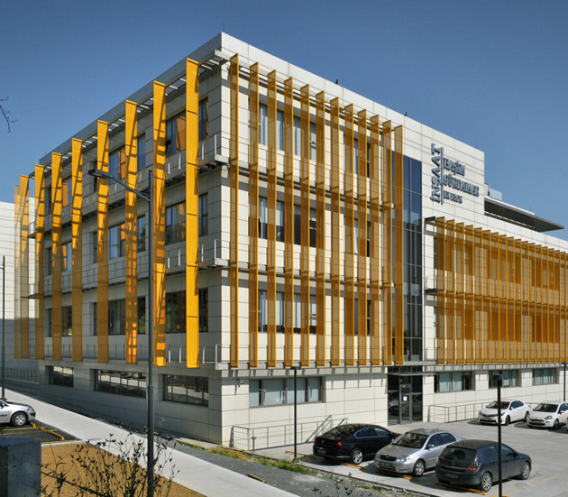 Istanbul Technical University Faculty of Civil Engineering