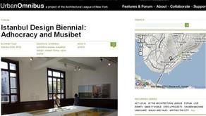 Tasarım Bienali Değerlendirmeleri