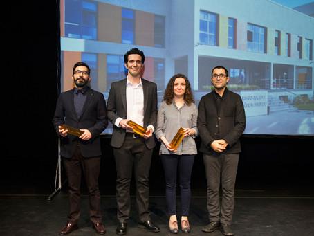 Arkitera 40 Yaş Altı Genç Mimar Ödülü PAB'ın Oldu!