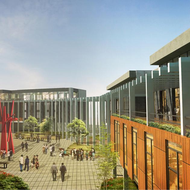 GOSB Gebze Organized Industrial Zone Technopark