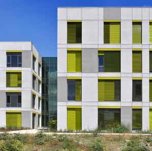 Namık Kemal University Faculty of Medicine Morphology Building