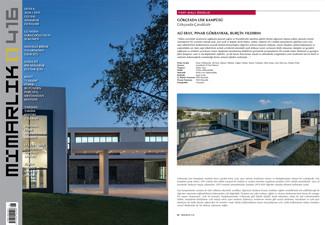 Mimarlık, Kasım-Aralık 2020