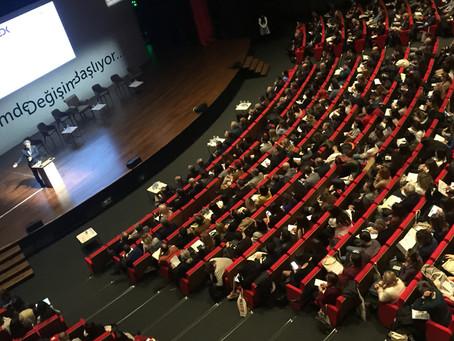 Eğitimde Değişim Konferansları