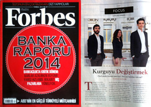 Forbes, July 2014