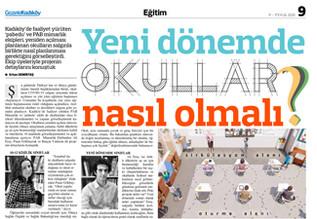 Gazete Kadıköy, 11-17 Eylül 2020