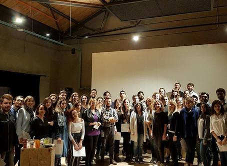 IKSV Tasarım Bienali'nde Kent Atölyeleri