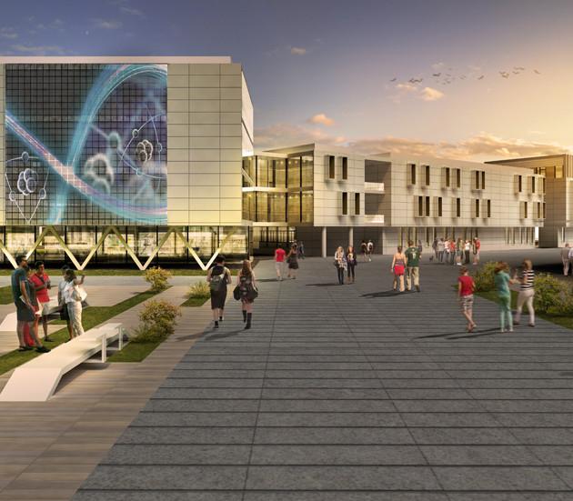 Adana University of Science and Technology