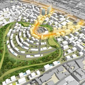 Gaziosmanpasa Sarıgol Neighborhood Urban Renewal Project