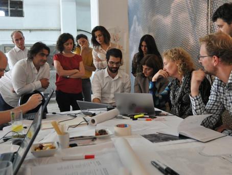 Türk-Hollandalı Mimarlar Buluşması
