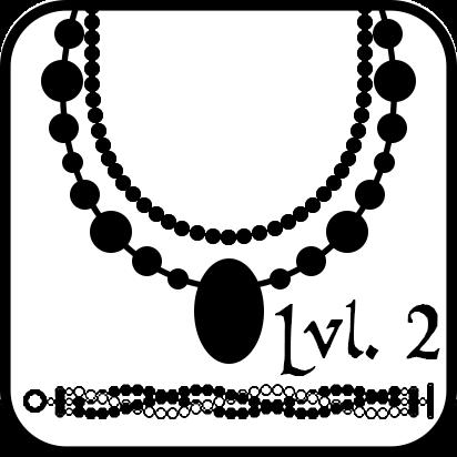 Int. Necklaces & Bracelets