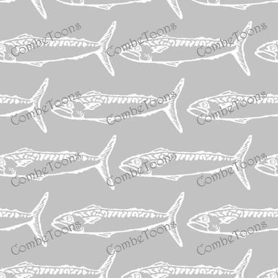 mackerel grey