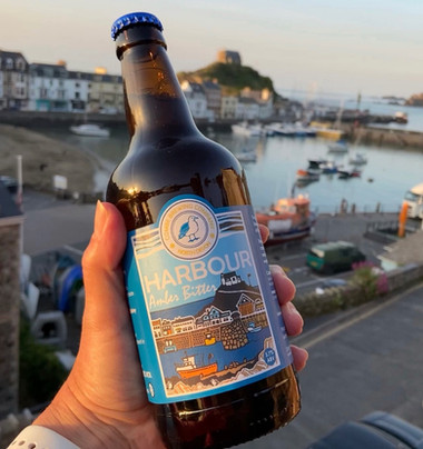 Harbour Amber Ale