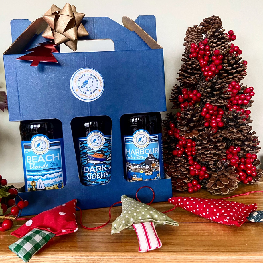 CBCo Gift pack