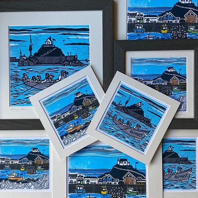 Giclee Art prints