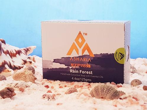 Mydlo premium Dažďový prales