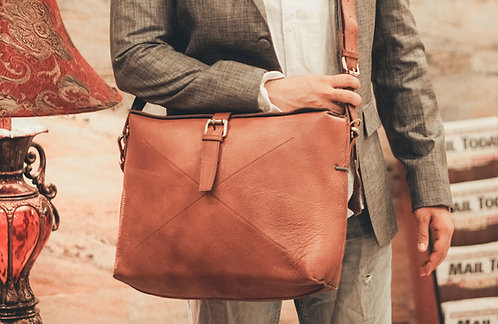 WORK SATCHEL