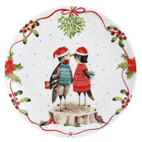 Servírovací tanier CHRISTMAS LOVE