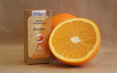 Pomaranč - esenciálny olej