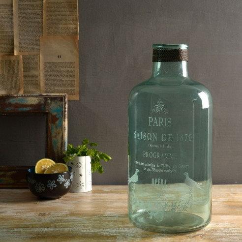 Váza aqua