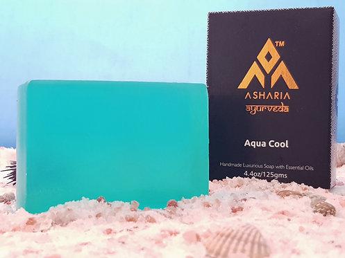 Mydlo Luxury Aqua cool