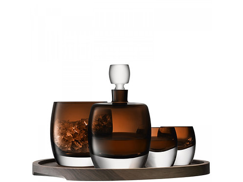 WHISKY CLUB - súprava pre znalcov whisky