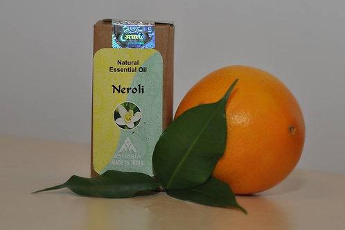 Neroli - esenciálny olej