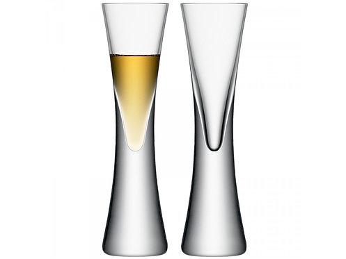 MOYA - Liqueur Glass X 2