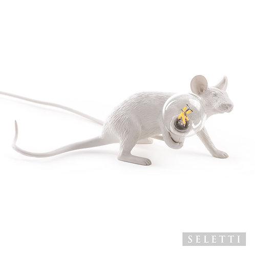 "Lampička ""lezúca myška"""