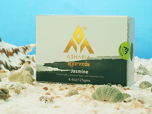 Mydlo premium Jazmín