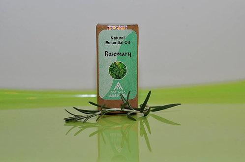 Rozmarín - esenciálny olej
