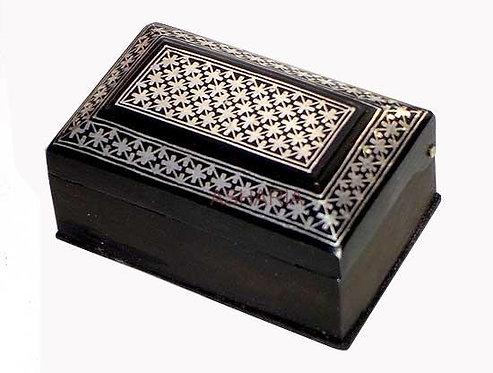 Šperkovnica BIDRI