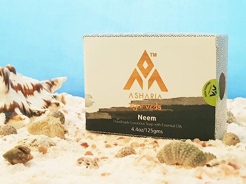 Mydlo premium Nimba