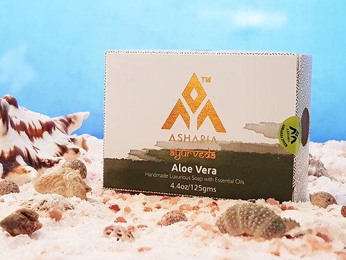 Mydlo premium Aloe Vera
