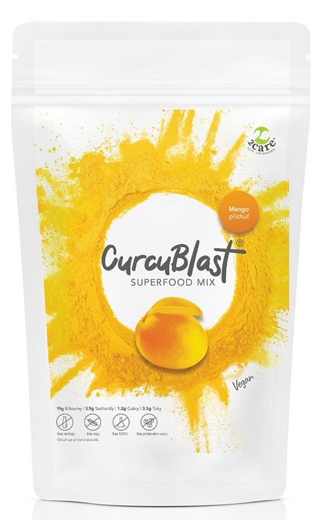 CURCUBLAST : Mango : 500 g