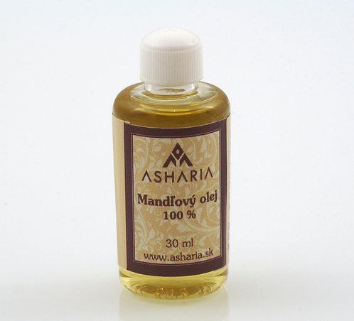 Mandľový olej
