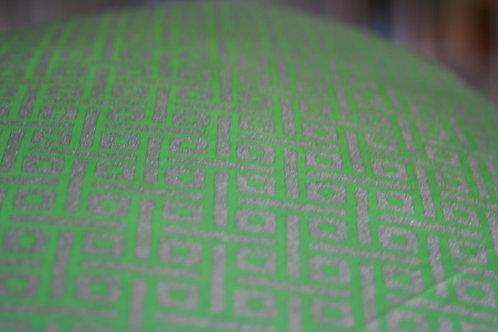 Návliečka - Block Print